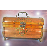 HAUNTED ANTIQUE BOX 100 BEAUTY FORTUNE GODDESSES CHARGE MAGICK MYSTICAL ... - $889.77