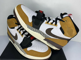 NEW SIZE 15 MEN Nike Air Jordan Legacy 312 Basketball Shoes ROOKIE OF TH... - $89.09