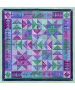 Sentimental Journey canvaswork needlepoint char... - $25.20