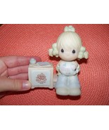 Precious Moments - Join In On The Blessings - 1984 Membership PC  E-0404... - $35.20
