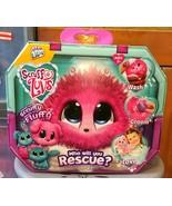 Little Live Pets Scruff A Luvs Pet Rescue Pet- Pink NEW - $25.49