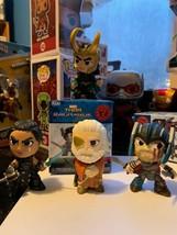 You choose 1 One new Thor Ragnarok Mystery Mini Funko POP - $12.00