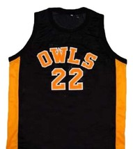 Carmelo Anthony #22 OWLS High School Basketball Jersey New Sewn Black Any Size image 1