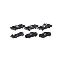 Black Bandit Series 8, 6pc Set 1/64 Diecast Car by Greenlight 27710 - $46.47