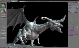 Blender - 3D Content Creation Suite Great Alternative to Autodesk 3ds Max Save $ - $5.99