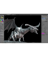 Blender - 3D Content Creation Suite Great Alternative to Autodesk 3ds Ma... - $5.39