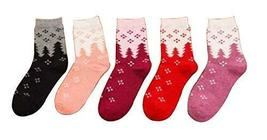 Alien Storehouse Set of 10 Thickening Middle Tube Socks Perfect Winter [F] - $17.94