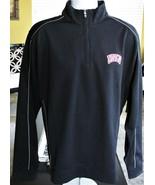 Cutter & Buck NCAA UNLV Rebels Men's XL Edge 1/2 Zip College Pullover Sp... - $41.58