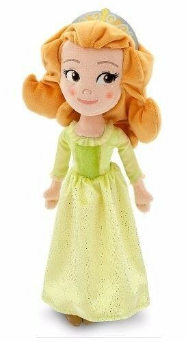 "Disney Sofia The First Amber 13"" Plush Doll"