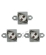 3 Pack WP40113801 Thermal Fuse 40113801 Fits Whirlpool Maytag AP6009129 - $8.86