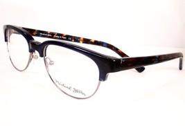 Michael Stars Eyeglasses Pretty & Posh Bayou Women Retro Frame 51-18-135 - $38.60