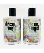 2 Victoria's Secret DREAM ANGEL Silk Shower Oil to Cream Body Wash 8.4 f... - $24.70