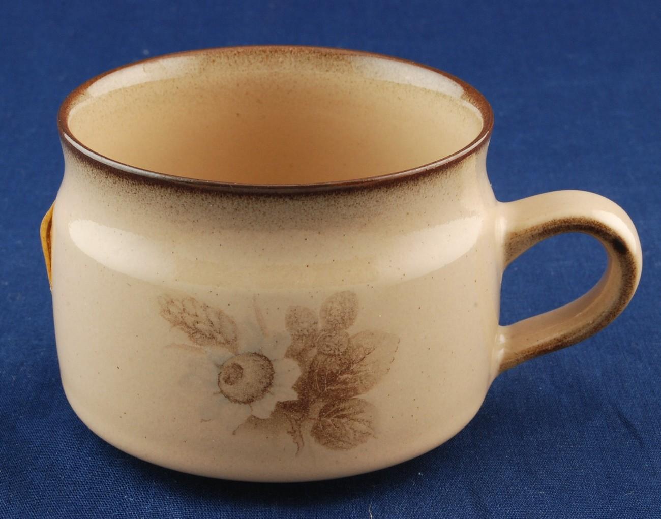 Denby memories cup