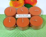 Tealights apricot   cream 1 thumb155 crop