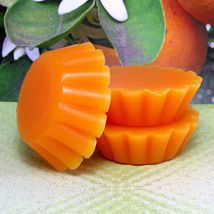 Orange Blossom Soy Tart Melts (4)  - $4.00
