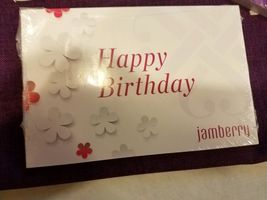Lot of New Jamberry Consultant Business Supplies with Jamberry Table Runner image 6