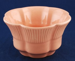 Haeger Pink Pottery Vase Planter USA 156 Excellent - $14.99