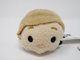 Disney Tsum Tsum Mini Soft Plush Stuffed Star Wars Death Star Luke Skywa... - $5.99