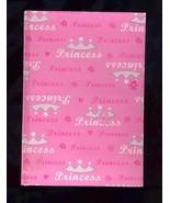Pink Princess Diary - $1.88