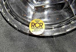 CandleSticks RCR Royal Crystal Rock Cristallo Al Piombo 24% ItaliaLD19-11917 image 5