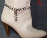 Stainless steel boot chain thumb155 crop