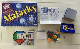 Malarky Bluffing Game - $20.10