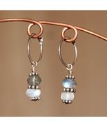Twosome Earrings - $20.00
