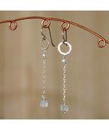 Pure Geometry Earrings - $25.00
