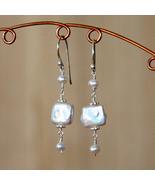 Pearl Earrings - $25.00