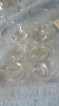 Vintage Juice Glasses,  Set Of 6 - $14.21