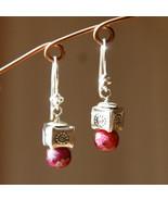 Ruby Ruby Earrings - $26.00
