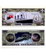Titanic Money - $2.00