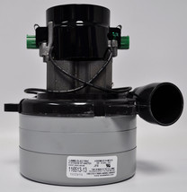 Ametek Lamb 5.7 Inch 36 Volt B/B 3 Stage Tangential Bypass Motor 116513-13 - $393.30