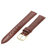 Hadley-Roma Men's 16mm Snake Skin Watch Strap, Color:Beige (Model: ... S... - $14.28