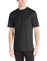 Russell Athletic Men's Performance T-Shirt, Black, Medium - ₹1,362.73 INR