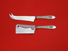 Deauville by Community Plate Silverplate Serving Spoon Pierced 9-Hole Custom