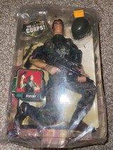The Ultra Corps Recon Scout Stryke Action Figure 2004 Lanard New Damage Package - $94.76
