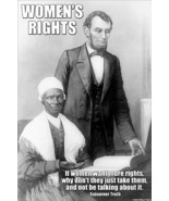 Women's Rights by Sojourner Truth - Art Print - $19.99+