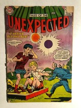 TALES OF THE UNEXPECTED #86 (1964)  DC Comics SF F/G - $9.89