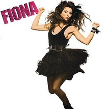 FIONA U.S. CD 2004 8 TRACKS WOUNDED BIRD RECORDS - $26.95