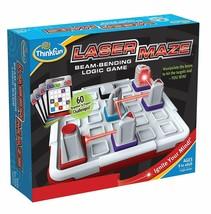 ThinkFun Laser Maze (Class 1) Logic Game - $27.71