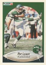 1990 Fleer #364 Pat Leahy - $0.50