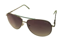 Kenneth Cole Reaction  Mens Sunglass Silver Taupe Aviator, KC1282 8B - $17.99