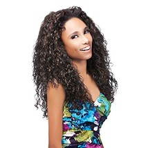 Outre Quick Weave Half Wig - Penny 1B - Off Black - $27.96