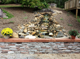 #ODF-05 Stackstone Veneer Concrete Molds Make 100s of Wall Stones for Pennies Ea image 2