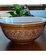 "Pyrex ""Woodland"" Nesting Mixing Bowl 2 Qt - $15.00"