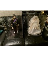 Prince Charles & Princess Diana Royal Wedding Dolls by Lady Anne Ltd - $98.99