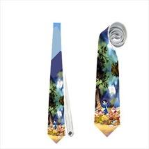 Necktie tie snow white seven dwarfs princess - $22.00