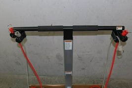 Perfect Trainer Home Gym 3 Level Resistance Training Exercise Tony Little image 5