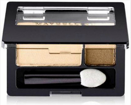 Maybelline Eye Shadow Duo Sunkissed Olive Expert Wear, neutral full size... - €7,62 EUR
